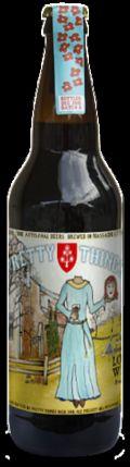 Pretty Things Lovely Saint Winefride - Dunkler Bock