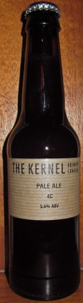 The Kernel Pale Ale 4C