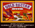 Humboldt Gold Nectar Ale