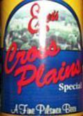 Essers Cross Plains Special