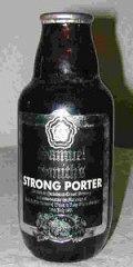 Samuel Smiths Strong Porter - Porter