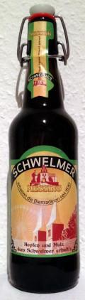 Schwelmer Messing