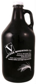 Vintage Peach Infused Dedication Ale - Abbey Dubbel