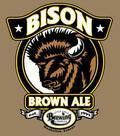 Little Apple Bison Brown Ale