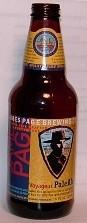 James Page Voyageur Extra Pale Ale