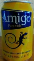 Saint-Omer Amigo Refreshing Beer