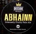 Deeside Abhainn
