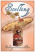 Terschellinger Bieren Scelling Stout - Imperial Stout
