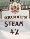 Brodies Stepney Green Steam