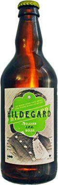 Boqu�bi�re Hildegard I.P.A Belge