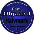Fam. �lgaard Halvm�rk