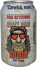 Bad Attitude Dude - Imperial IPA