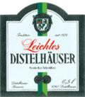Distelh�user Leichtes