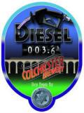 Colchester Diesel