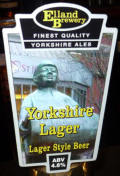 Elland Yorkshire Lager