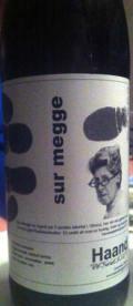 HaandBryggeriet Sur Megge - Sour/Wild Ale