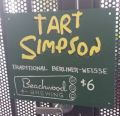 Beachwood Tart Simpson