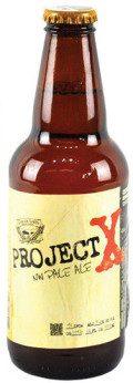 Cascade Lakes Project X Pale