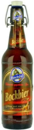 Kulmbacher Mönchshof Bockbier