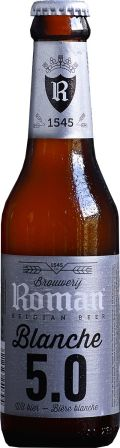 Roman Mater Biere Blanche Wit