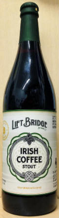 Lift Bridge Irish Coffee Stout