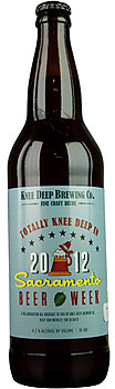Knee Deep Totally Knee Deep - Session IPA