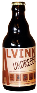 Alvinne Undressed - Sour Red/Brown