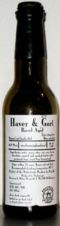 De Molen Haver & Gort
