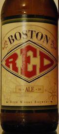 Beer Works Boston Red Ale