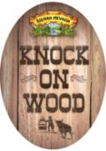 Sierra Nevada Knock on Wood - Imperial Stout