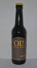 OLs Oldenburger Pilsener