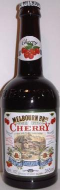 Melbourn Brothers Cherry