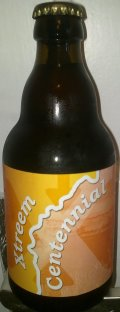 Eem Xtreem Centennial - India Pale Ale (IPA)