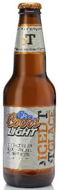 Coors Light Iced T - Spice/Herb/Vegetable