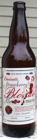 Charleville Strawberry Blonde