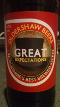 Oldershaw Great Expectations