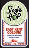 Marstons Single Hop East Kent Golding (Cask) - Golden Ale/Blond Ale