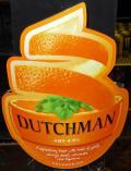 Caledonian Dutchman
