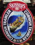 Skinners Cornish Trawler - Golden Ale/Blond Ale