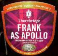 Thornbridge Frank As Apollo