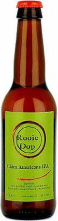 Rooie Dop Chica Americana IPA - India Pale Ale (IPA)