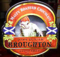 Broughton Dark Dunter
