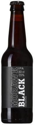 Mohawk Oxymoron Black IPA (2013)