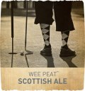 Squatters Wee Peat Scottish Ale
