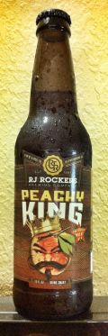 R.J. Rockers Peachy King