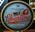 Greene King Libertine