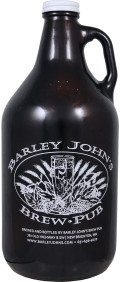 Barley Johns 12th Anniversary Ale