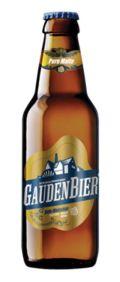 Gaudenbier Hefe-Weissbier