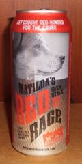 Moat Mountain Matilda�s Red Ale
