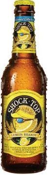 Shock Top Lemon Shandy - Radler/Shandy
